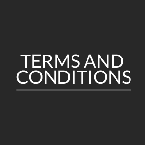PACO Terms and Conditions