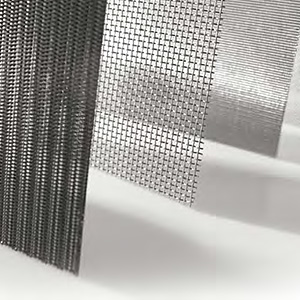 PACO Metal Wire Cloths