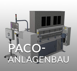 PACO Plant Construction: Customized Quality Assurance