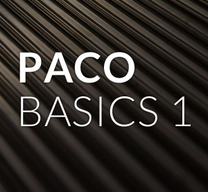 PACO BASICS 1: Metal Wire Cloths for Sieves and Filters