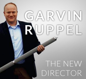 Responsibility in the 3rd Generation: Garvin Ruppel Appointed as Director