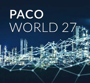 PACO WORLD 27 Top News: HETA Filter Control Fit for Industry 4.0