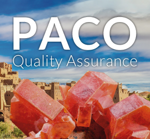 PACO Quality Assurance: Control is Good, Photometry is Better