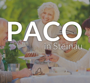 PACO in Steinau: This Neighbour Likes to Help the Elderly
